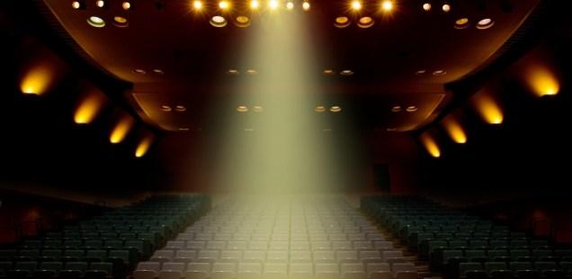 本当の舞台に立っている人はどのくらいいるのか?