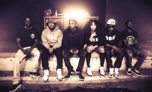 top-dawg-entertainment-tde-roster-2013