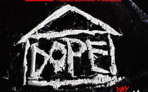 Karen-Civil-Chinx-Dope-House-Remix