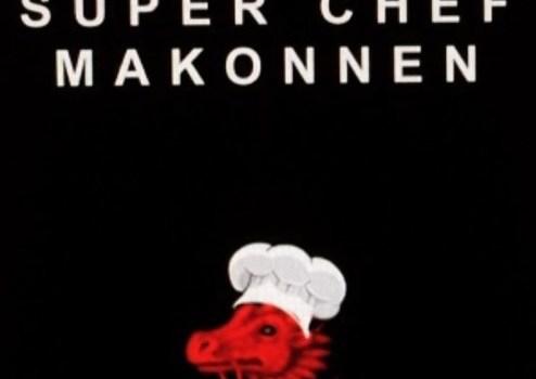 super chef makonnen