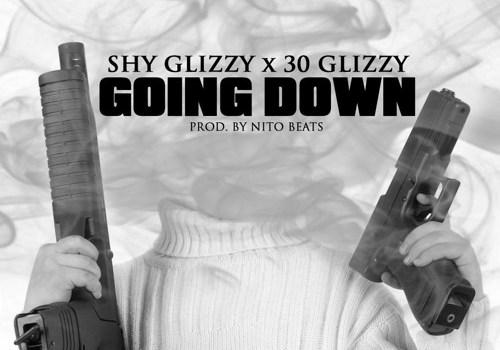 shy glizzy