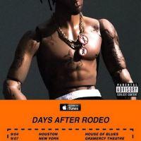 Travi$ Scott - Days After Rodeo Tour Dates [NEWS]