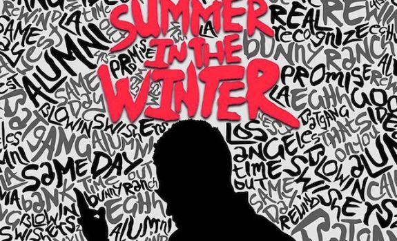 Kid-Ink-Summer-In-The-Winter-Cover-Art