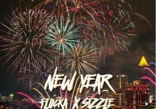 waka flocka flame new year feta young sizzl