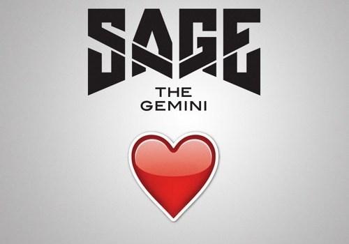 sage the gemini new music i'll keep loving you