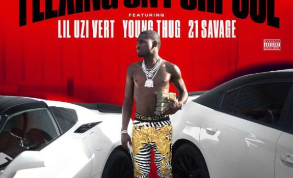 ralo flexing on purpose young thug 21 savage lil uzi vert