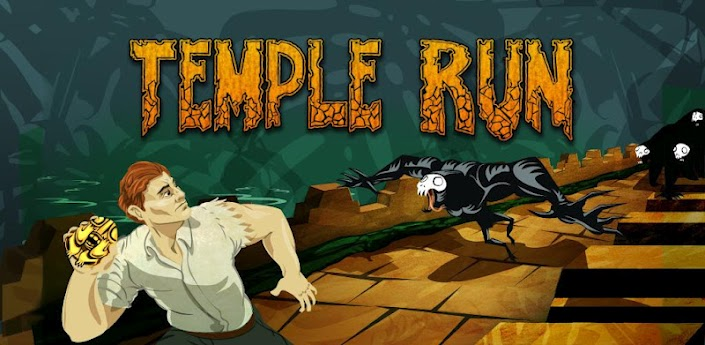 Temple Run is Educational!!  (What??) (1/2)