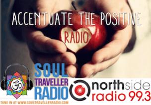 Accentuate the Positive Radio