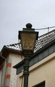 maerchenstrasse trendelburg laternenweg
