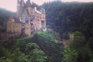 Burg Eltz: Medieval Beauty that has Stayed in One Family for 33 Generations