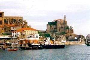 spanish port castro