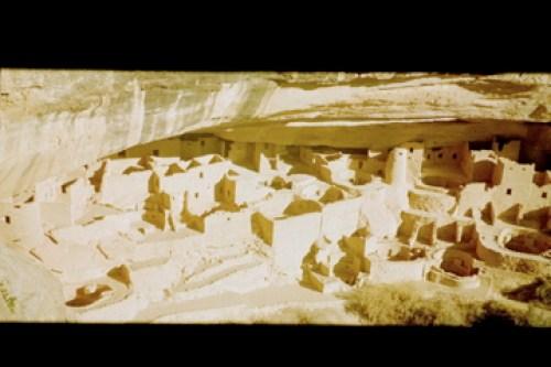 Mesa Verde, CO - 2000