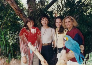 CANARY ISLANDS - 1996