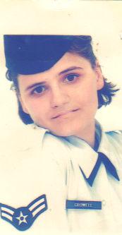 kari basic training air force 1997