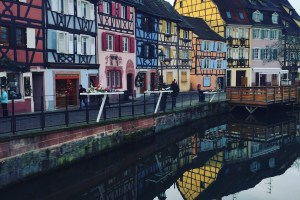 Colmar Christmas Market in 11 Photos