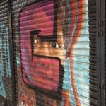 barcelona spain graffiti street art