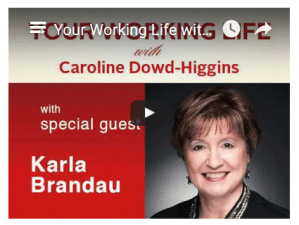 Caroline Dowd Higgins Interview