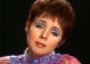 Photo of Kathryn Hays as Gem the Empath on Star Trek