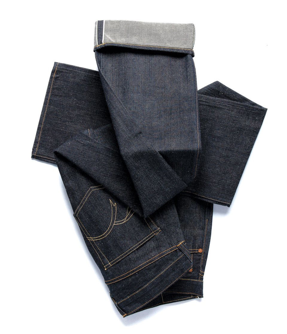 Japanese Denim
