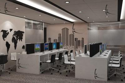 Best Office Interior Designers in Delhi - Corporate Office ...