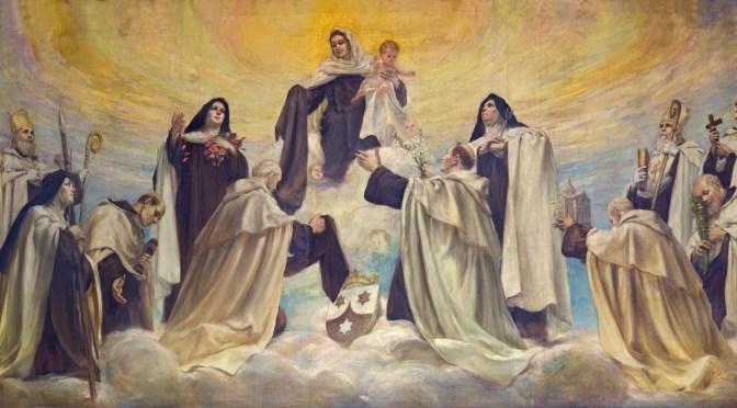 carmelite saints high resolution jpg