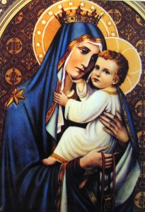 our-lady-of-mt-carmel-plaque-with-stand-4-x-6-547x800