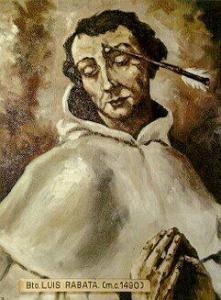 Bl. Aloysius Rabata