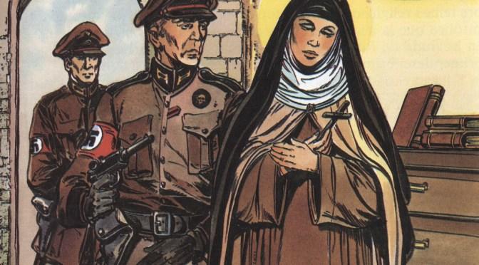 Sveta Terezija Benedikta od Križa (9. kolovoza)