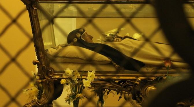 Sveta Terezija Margareta od Presvetoga Srca Isusovog (Redi) (1. rujna)