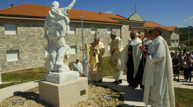 Svečano proslavljena deseta obljetnica osnivanja Karmela sv. Ilije