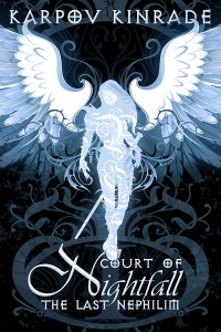 Court of Nightfall_The Last Nephilim_Cover_1_3inches