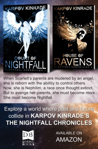 The Nightfall Chronicles