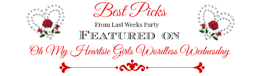 Best Picks from last weeks party