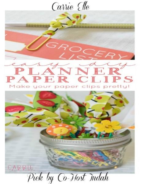 DIY-Planner-Paper-Clips-Carrie-Elle