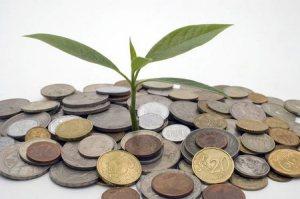 Investing needs patience