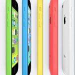 iPhone 5s & 5c Specs Compared