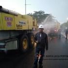 Overlay Aspal Hotmix Kota Baru Parahyangan Bandung