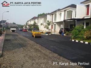 Kontraktor Pengaspalan Jalan, Jasa Betonisasi, Aspal Hotmix Murah, Jakarta, Depok, Cibubur, Jasa Perbaikan Jalan Apsal