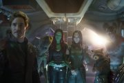 Kenapa Guardians of the Galaxy  ada di Avanger Infinity War ?