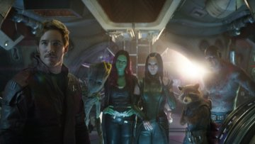 Kenapa Guardians of the Galaxy ada di Avanger Infinity War