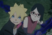 Boruto Episode 82 – Sub Indonesia