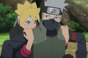 Boruto Episode 36 – Sub Indonesia