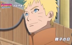Boruto Episode 93 – Sub Indonesia