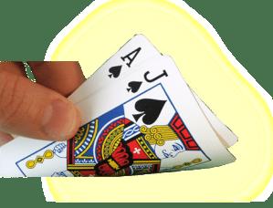 blackjack online w internecie