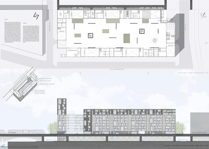 public-facility-floor