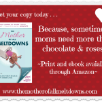 Give the Gift of Meltdowns this Valentine's Day! {Wordless Wednesday}