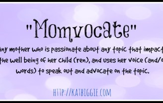 momvocate; child abuse prevention