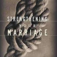 marriage books :: my top four recommendations