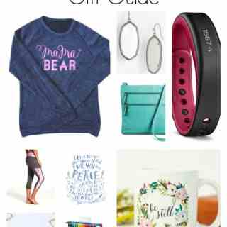 Mother's Day Gift Guide- Beautiful gift ideas for any mom on your list!
