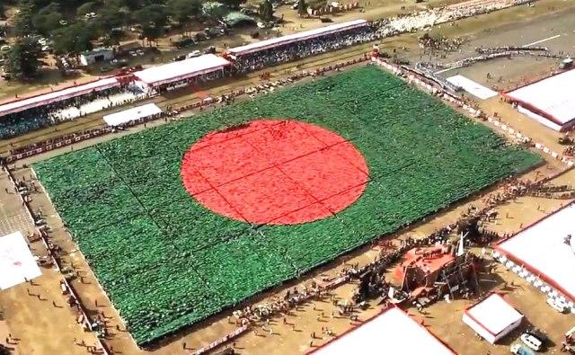 world_s-largest-human-flag-bangladesh